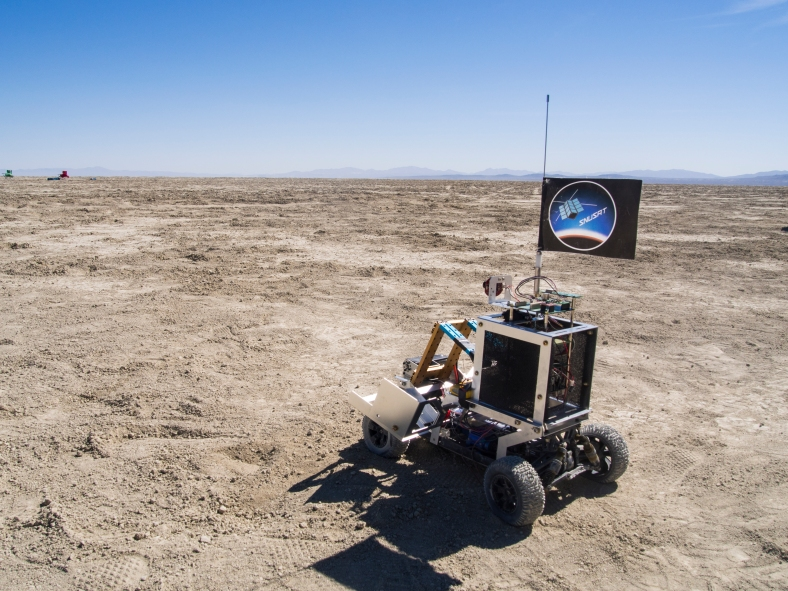 Rover System